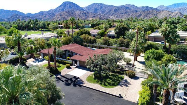 74155 Mockingbird Trail, Indian Wells, CA 92210 (MLS #217017902) :: Team Michael Keller Williams Realty