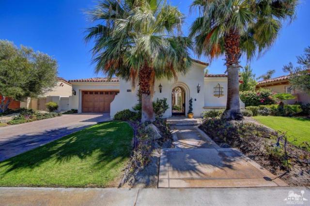 76258 Via Uzzano, Indian Wells, CA 92210 (MLS #217019414) :: Brad Schmett Real Estate Group