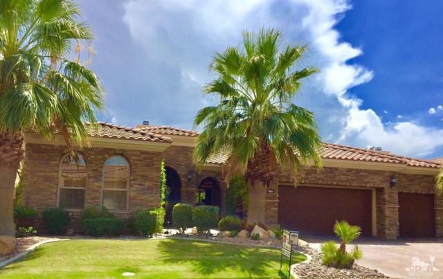 81145 S Avenida Los Circos S, Indio, CA 92203 (MLS #217020666) :: Brad Schmett Real Estate Group