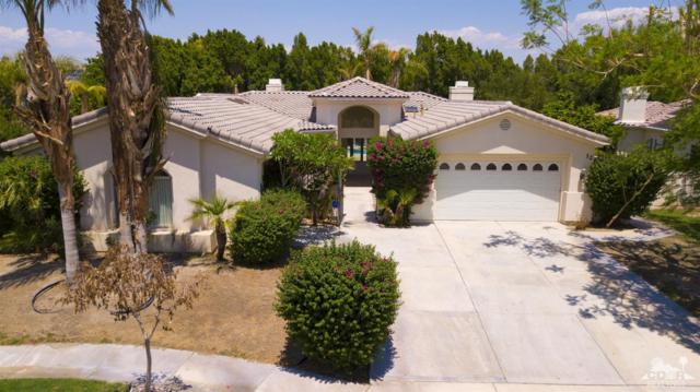 12 Scarborough Way, Rancho Mirage, CA 92270 (MLS #217021138) :: Brad Schmett Real Estate Group