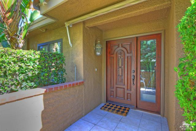 49 La Ronda Drive, Rancho Mirage, CA 92270 (MLS #217021448) :: Brad Schmett Real Estate Group