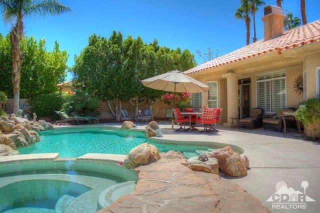 374 Links Drive, Palm Desert, CA 92211 (MLS #217024060) :: Brad Schmett Real Estate Group