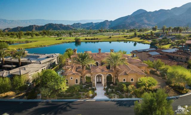 49981 Ridge View Way, Palm Desert, CA 92260 (MLS #217024726) :: Brad Schmett Real Estate Group