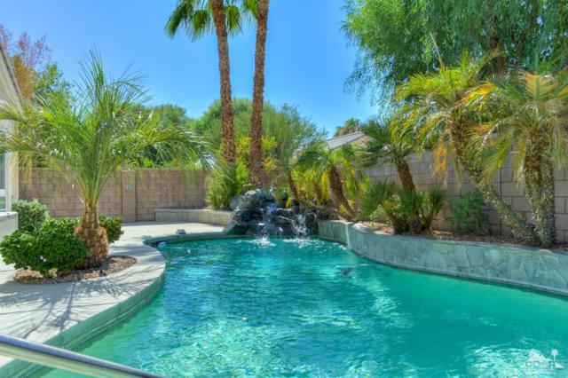78789 Canyon Vista, Palm Desert, CA 92211 (MLS #217024786) :: Brad Schmett Real Estate Group