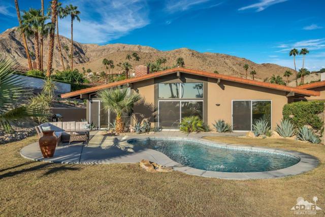 70230 Camino Del Cerro, Rancho Mirage, CA 92270 (MLS #217027220) :: The John Jay Group - Bennion Deville Homes