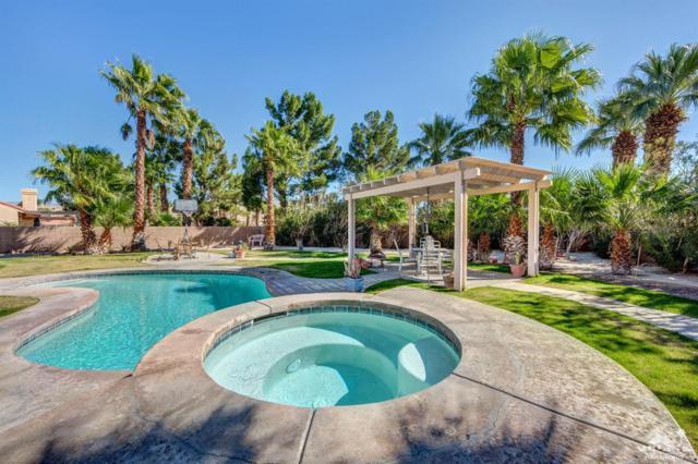 27988 Valencia Street, Cathedral City, CA 92234 (MLS #217028204) :: Brad Schmett Real Estate Group