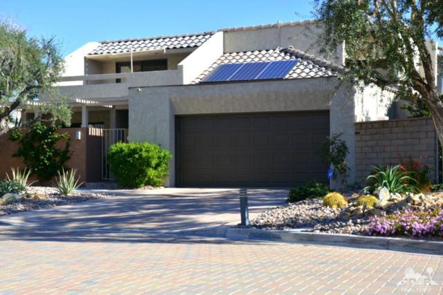 2570 W La Condesa Drive Drive, Palm Springs, CA 92264 (MLS #217029230) :: Deirdre Coit and Associates