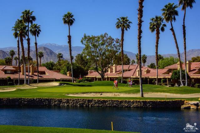 77642 S Woodhaven Drive S, Palm Desert, CA 92211 (MLS #217032024) :: The John Jay Group - Bennion Deville Homes