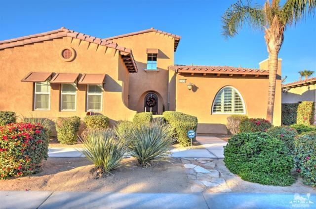 81574 Ricochet Way, La Quinta, CA 92253 (MLS #217034566) :: Brad Schmett Real Estate Group