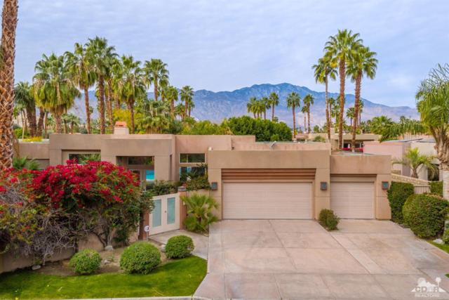 1 Sterling Place, Rancho Mirage, CA 92270 (MLS #217034668) :: The John Jay Group - Bennion Deville Homes