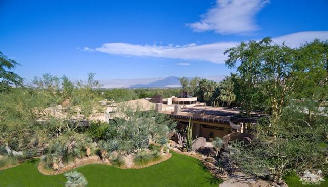 47775 Canyon Court, Indian Wells, CA 92210 (MLS #217034802) :: Brad Schmett Real Estate Group