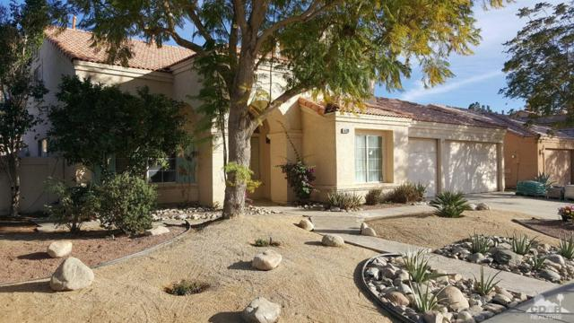 45120 Desert Hills Court, La Quinta, CA 92253 (MLS #217035304) :: The John Jay Group - Bennion Deville Homes