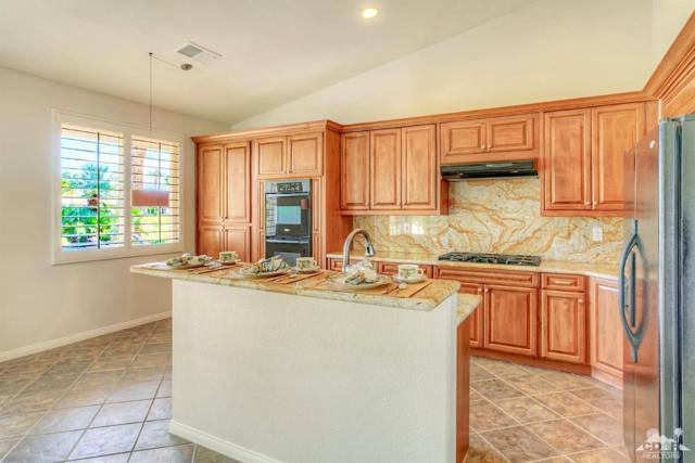 50400 Spyglass Hill Drive, La Quinta, CA 92253 (MLS #218000916) :: The John Jay Group - Bennion Deville Homes