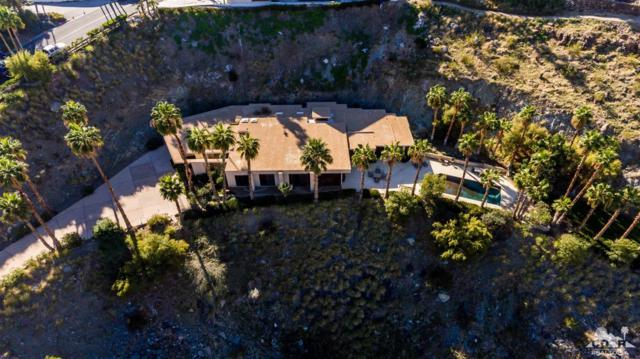 2275 Southridge Drive, Palm Springs, CA 92264 (MLS #218001014) :: Brad Schmett Real Estate Group