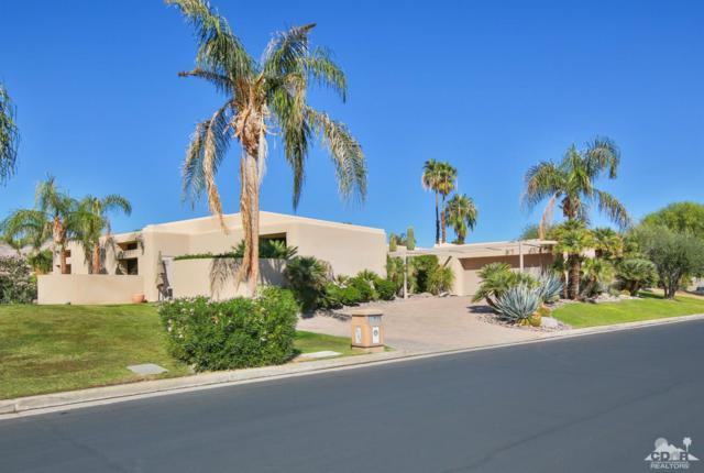 49550 Canyon View Drive, Palm Desert, CA 92260 (MLS #218001774) :: Brad Schmett Real Estate Group