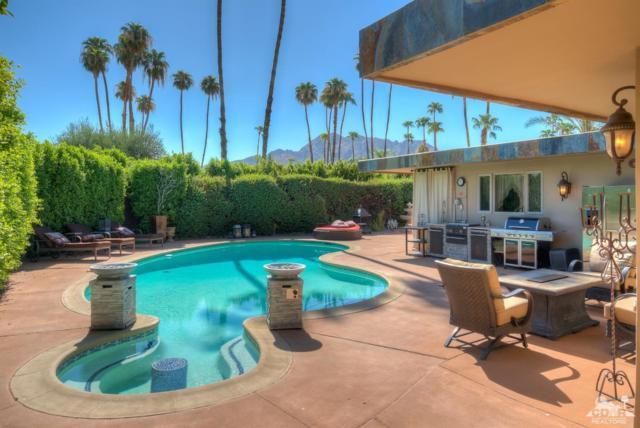 45750 Williams Road, Indian Wells, CA 92210 (MLS #218003772) :: Brad Schmett Real Estate Group