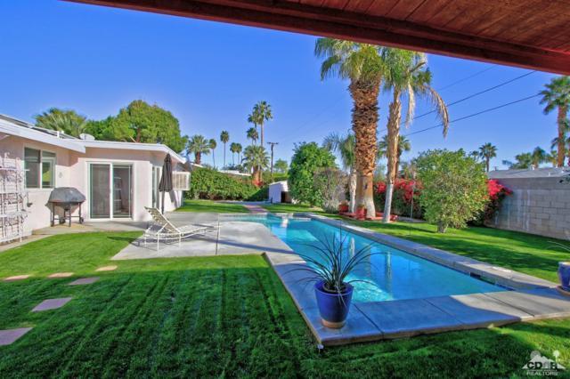 1430 N Vaquero Road, Palm Springs, CA 92262 (MLS #218004084) :: Brad Schmett Real Estate Group