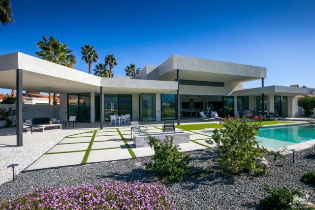 55487 Southern Hills, La Quinta, CA 92253 (MLS #218005410) :: The John Jay Group - Bennion Deville Homes