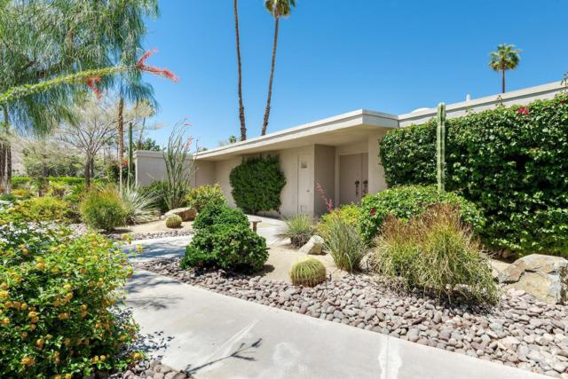 1211 Tamarisk West Street, Rancho Mirage, CA 92270 (MLS #218005428) :: Brad Schmett Real Estate Group