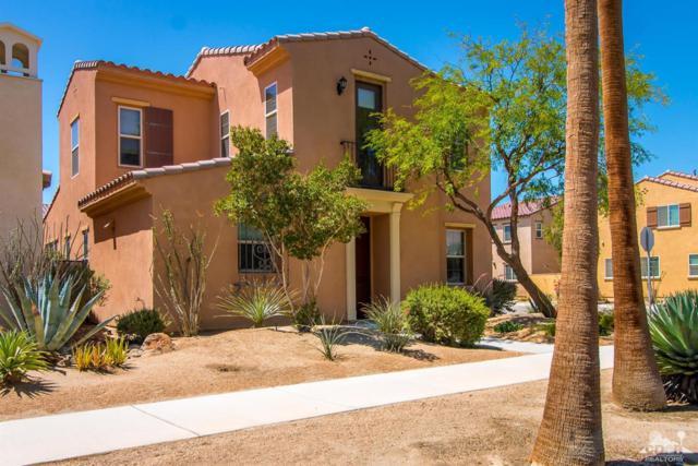 451 Paseo Del Corazon, Palm Desert, CA 92211 (MLS #218005630) :: The John Jay Group - Bennion Deville Homes
