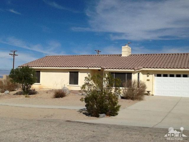 2326 Catalina Avenue, Thermal, CA 92274 (MLS #218005732) :: The John Jay Group - Bennion Deville Homes