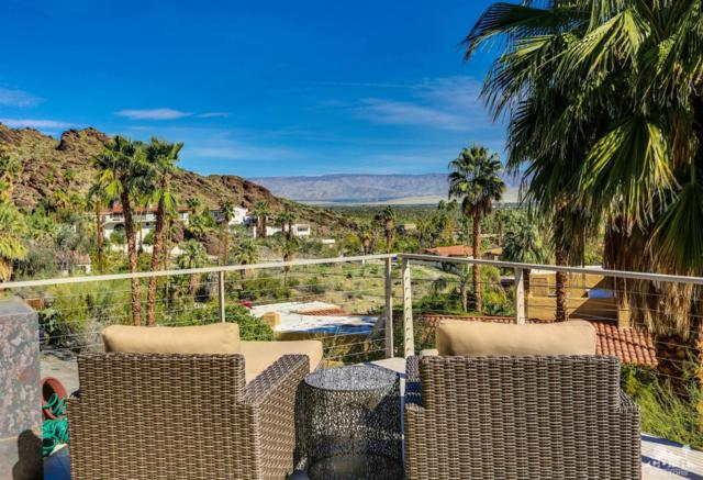 1801 W Crestview Drive, Palm Springs, CA 92264 (MLS #218005960) :: Brad Schmett Real Estate Group