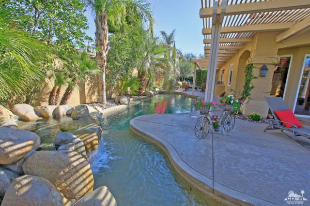 793 Mesa Grande Drive, Palm Desert, CA 92211 (MLS #218007022) :: The John Jay Group - Bennion Deville Homes