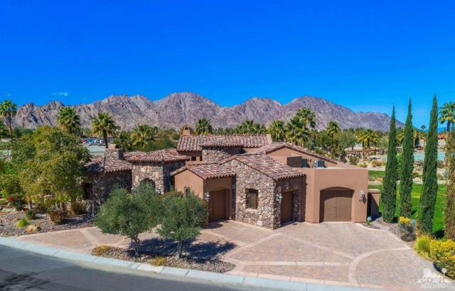 57895 Stone Creek E, La Quinta, CA 92253 (MLS #218007270) :: Brad Schmett Real Estate Group