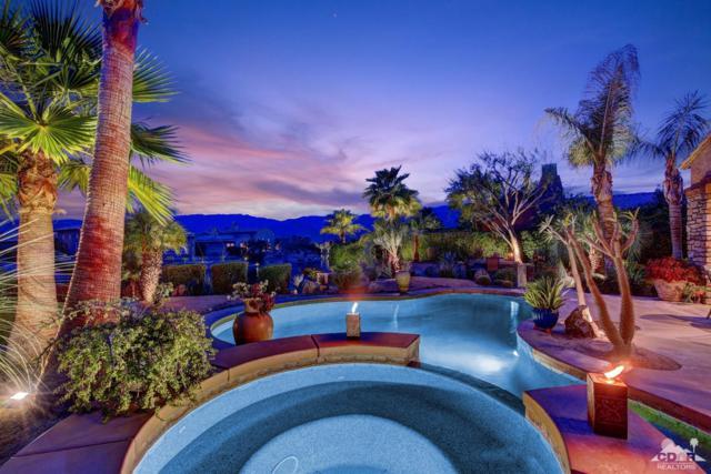 5 Via Santa Velera, Rancho Mirage, CA 92270 (MLS #218008324) :: Brad Schmett Real Estate Group