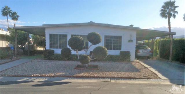 73319 Highland Springs Drive, Palm Desert, CA 92260 (MLS #218008776) :: The John Jay Group - Bennion Deville Homes