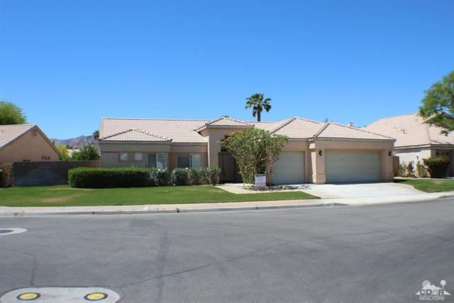 44775 Los Manos Drive, La Quinta, CA 92253 (MLS #218009588) :: Brad Schmett Real Estate Group