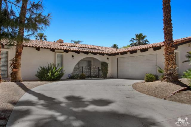 49100 Eisenhower Drive, La Quinta, CA 92253 (MLS #218009804) :: Deirdre Coit and Associates