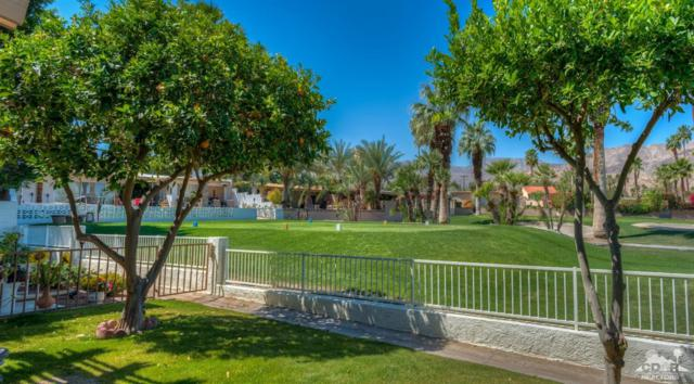 46375 Ryway Place #2, Palm Desert, CA 92260 (MLS #218010164) :: Team Wasserman