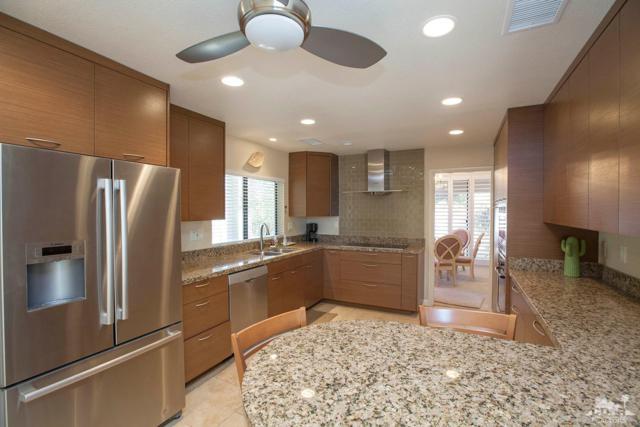17 Estrella Street, Rancho Mirage, CA 92270 (MLS #218011162) :: Team Wasserman