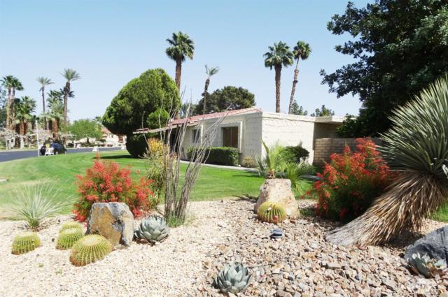 48910 Eisenhower Drive, Indio, CA 92201 (MLS #218011262) :: Brad Schmett Real Estate Group