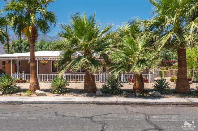 32969 Shifting Sands Trail, Cathedral City, CA 92234 (MLS #218011438) :: Team Wasserman