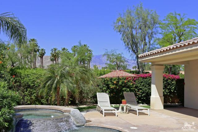 5 Varsity Circle, Rancho Mirage, CA 92270 (MLS #218011860) :: Brad Schmett Real Estate Group