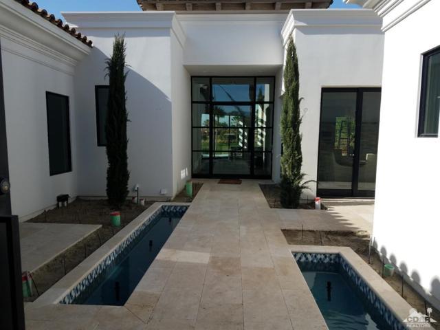 80742 Via Pessaro, La Quinta, CA 92253 (MLS #218012172) :: The John Jay Group - Bennion Deville Homes