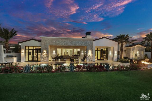 80750 Via Montecito, La Quinta, CA 92253 (MLS #218012440) :: Team Wasserman