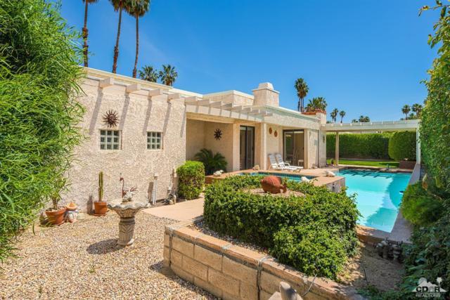 38 Sierra Madre Way, Rancho Mirage, CA 92270 (MLS #218013122) :: Team Wasserman