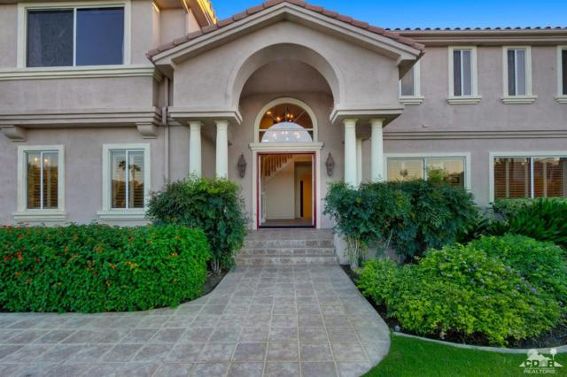 81935 Mountain View Lane, La Quinta, CA 92253 (MLS #218014168) :: Brad Schmett Real Estate Group