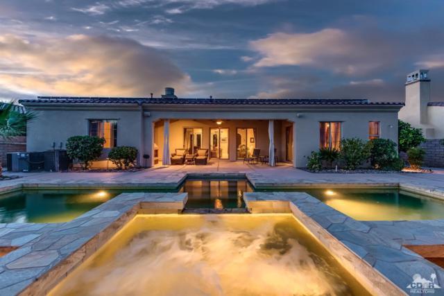 81913 Via La Serena, La Quinta, CA 92253 (MLS #218014526) :: Team Wasserman