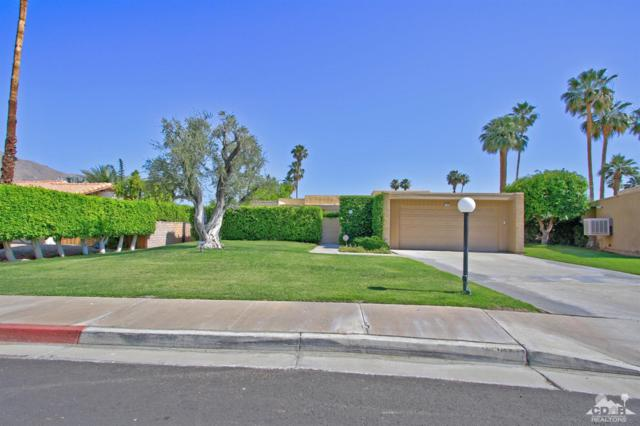 1350 E Marion Way, Palm Springs, CA 92264 (MLS #218014574) :: Brad Schmett Real Estate Group