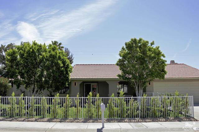 2068 N Los Alamos Road, Palm Springs, CA 92262 (MLS #218015288) :: Team Wasserman