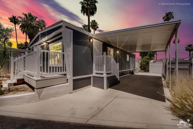 70260 Highway 111 #60, Rancho Mirage, CA 92270 (MLS #218015356) :: Team Wasserman