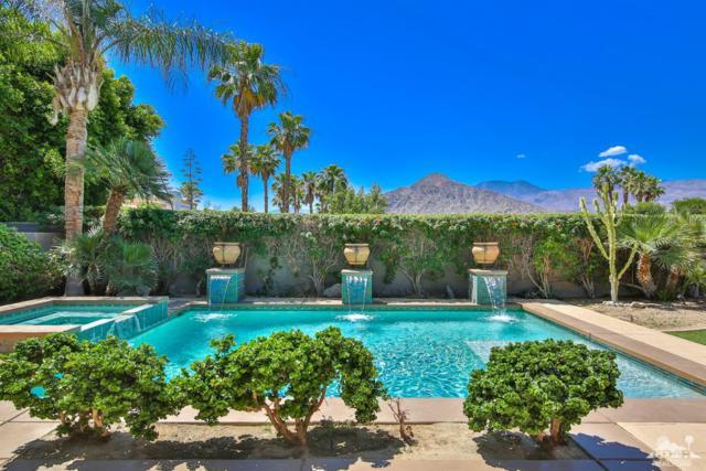 50320 Indian Camp Road, La Quinta, CA 92253 (MLS #218016672) :: Brad Schmett Real Estate Group