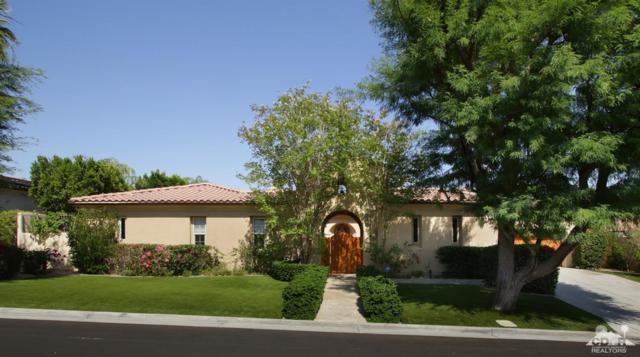 69710 Camino Pacifico, Rancho Mirage, CA 92270 (MLS #218016930) :: Brad Schmett Real Estate Group