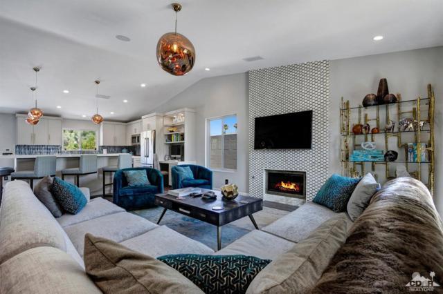 1923 Marguerite Street, Palm Springs, CA 92264 (MLS #218016964) :: Brad Schmett Real Estate Group