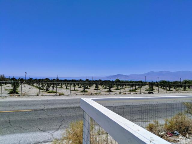 0 70th Avenue, Mecca, CA 92254 (MLS #218017040) :: Team Wasserman