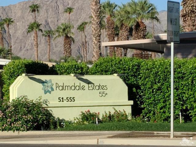 51555 Monroe #92, Indio, CA 92201 (MLS #218017100) :: Brad Schmett Real Estate Group